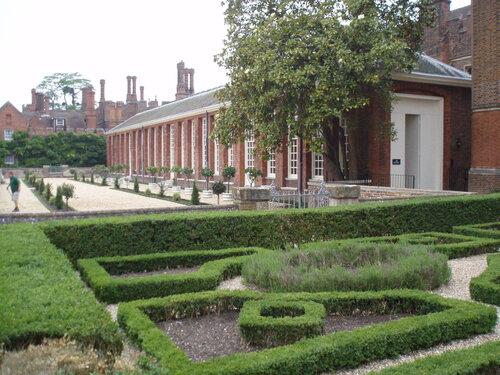 Lower Orangery