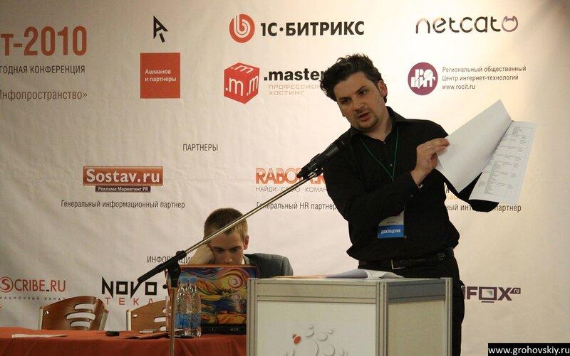 Максим Молодцов