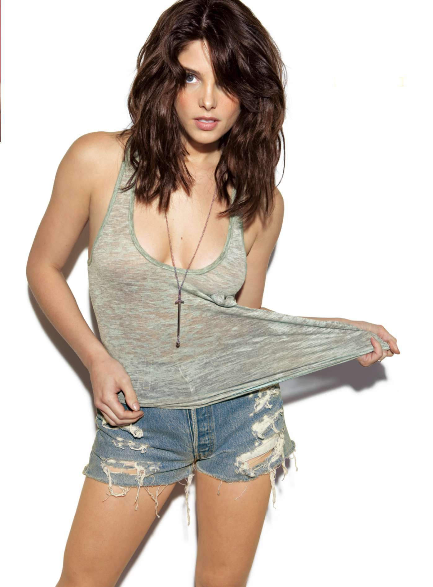 Maxim Hot 100 2010 - 29 Ashley Greene