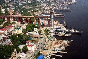 В Приморье выберут название моста через бухту Золотой Рог
