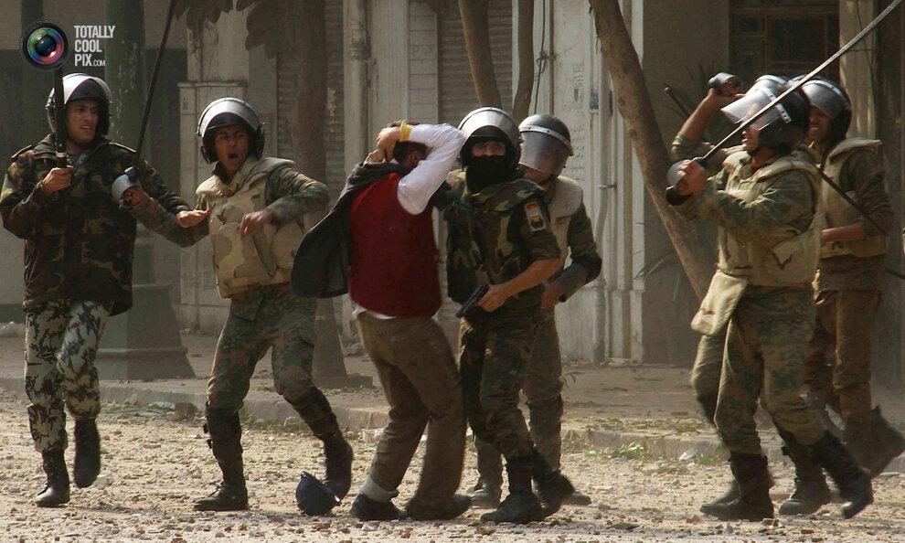 EGYPT-PROTEST/