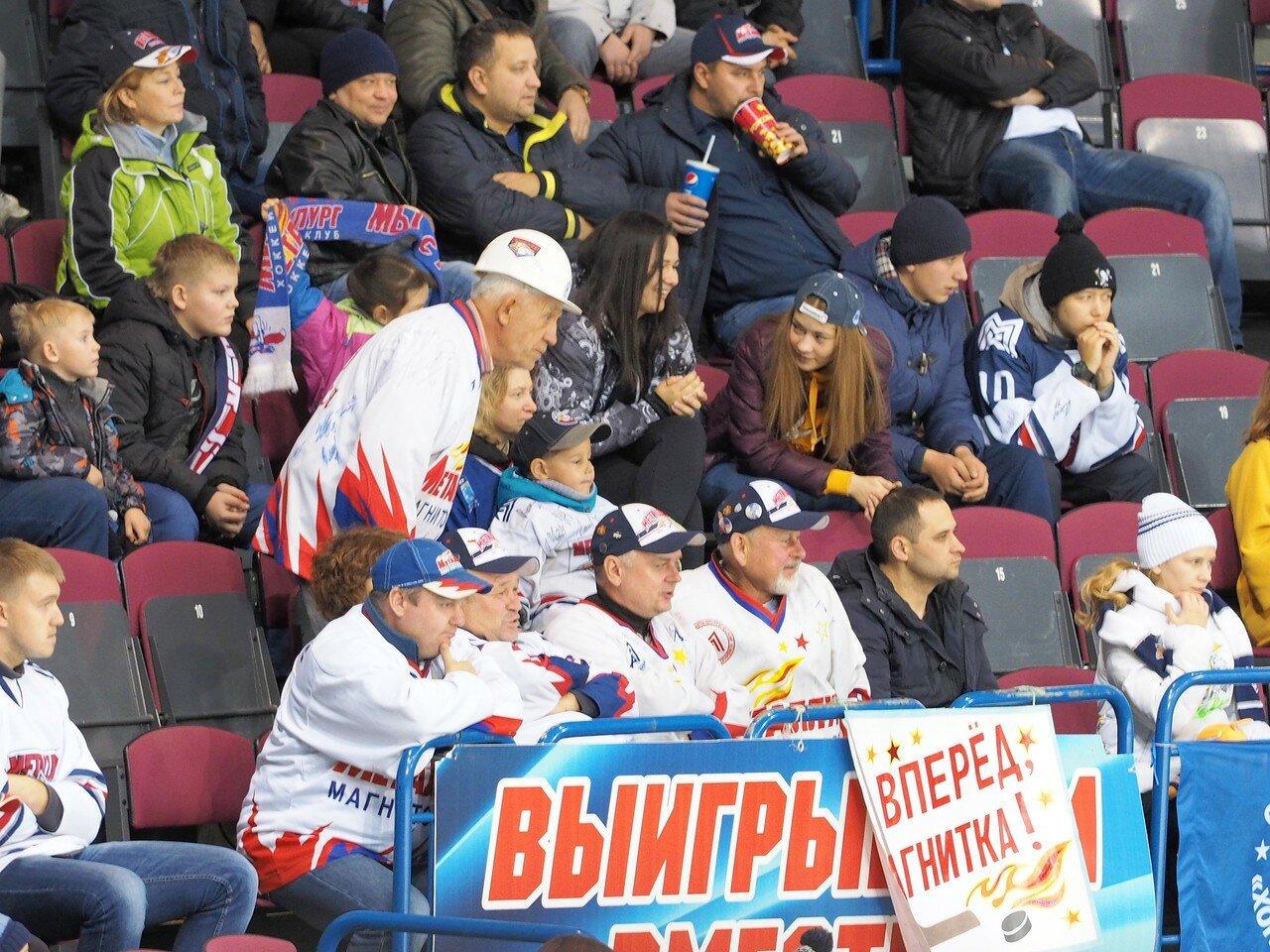 Металлург - Динамо Рига 24102015