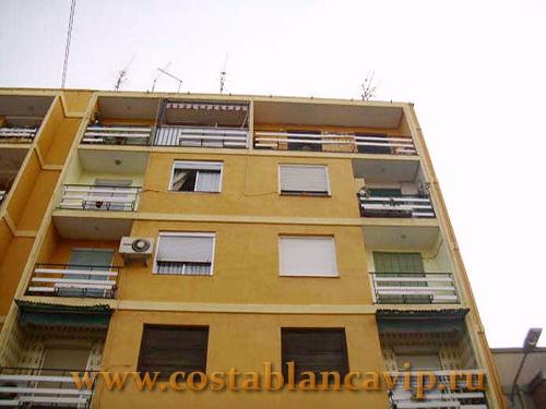 квартира в Valencia, квартира в Валенсии, квартира в Испании, недвижимость в Испании, Коста Бланка, недвижимость в Валенсии, CostablancaVIP, Валенсия, Коста Валенсия, квартира от банка, недвижимость от банка, недорогая квартира в Испании