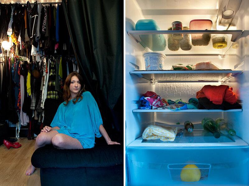 Фотограф Стефани де Руж заглянула в холодильники 0 fcaf8 e5983a4d XL