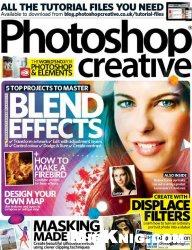 Журнал Photoshop Creative - Issue No. 116