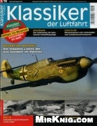 Журнал Klassiker der Luftfahrt №5 2010