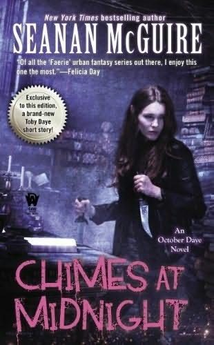Книга « Chimes at Midnight »