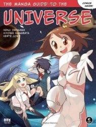 Книга The Manga Guide to the Universe