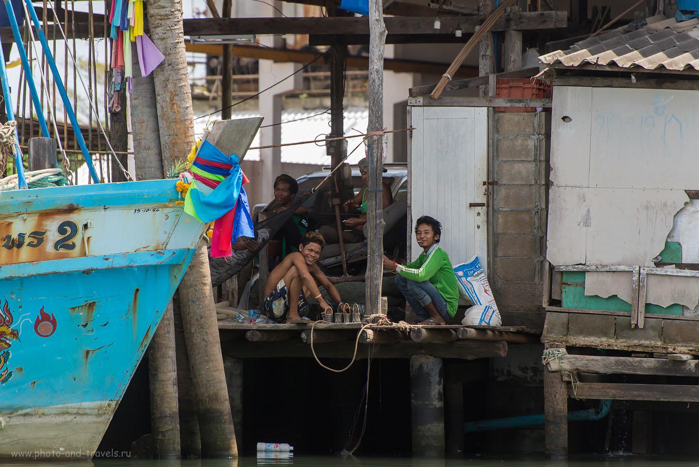 Фото 7. Добро пожаловать в Тайланд, фаранги! Отзыв об экскурсии в рыбацкую деревню, что рядом с Чумпхон (320, 220, 5.3, 640)