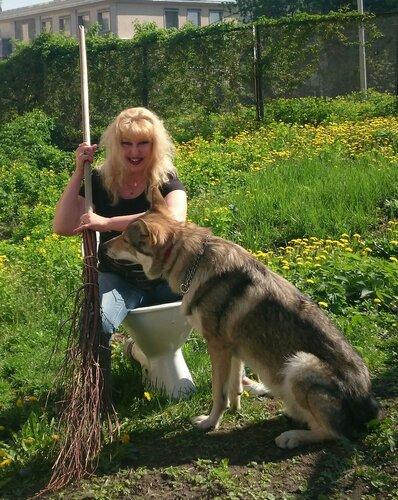 *Здоровое и радостное животное в доме* - Страница 10 0_d247d_420e5e42_L