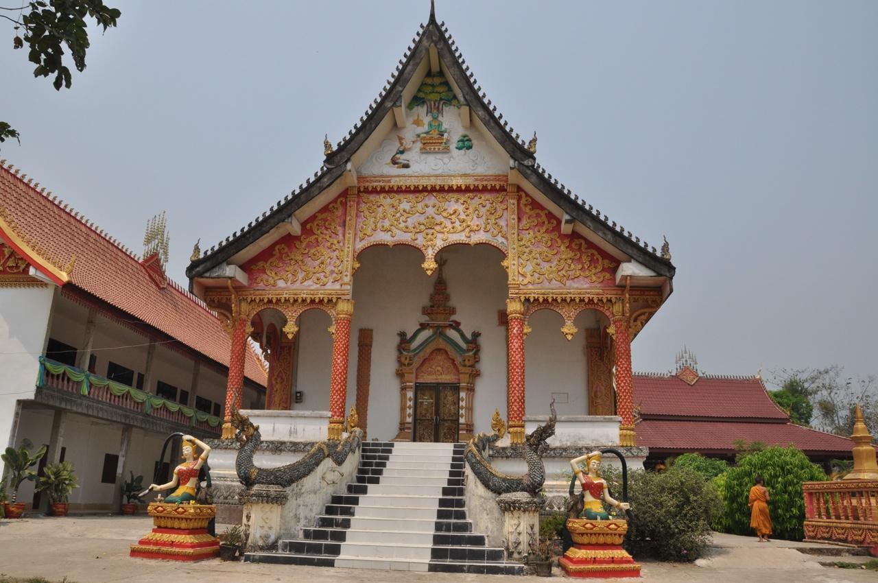 храм Wat That