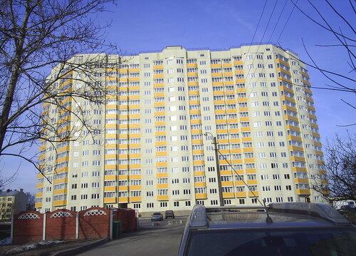 Софийская ул. 38к2
