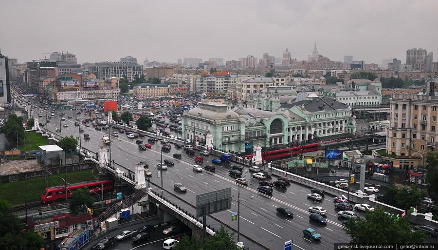 Завод возник в 1924 году в результате слияния Московского радиотелеграфного завода, электромеханических и часовых...