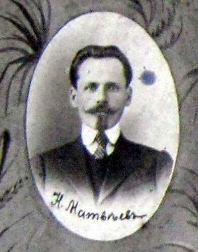 Н.Матвеев