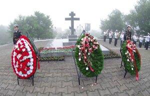 В Приморском крае стартовала неделя мужества
