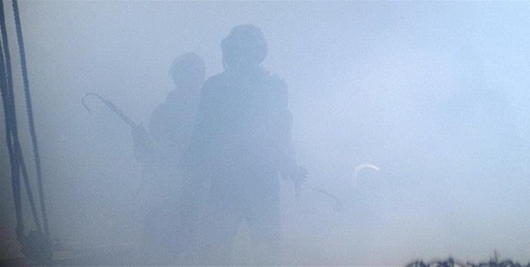 1980 - Туман (Джон Карпентер).jpg