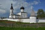 Оршин женский монастырь