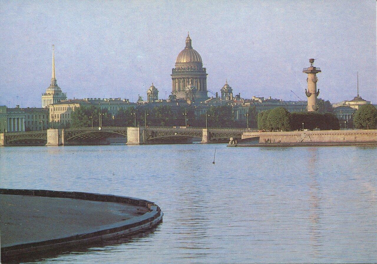 Фото ленинград открытки
