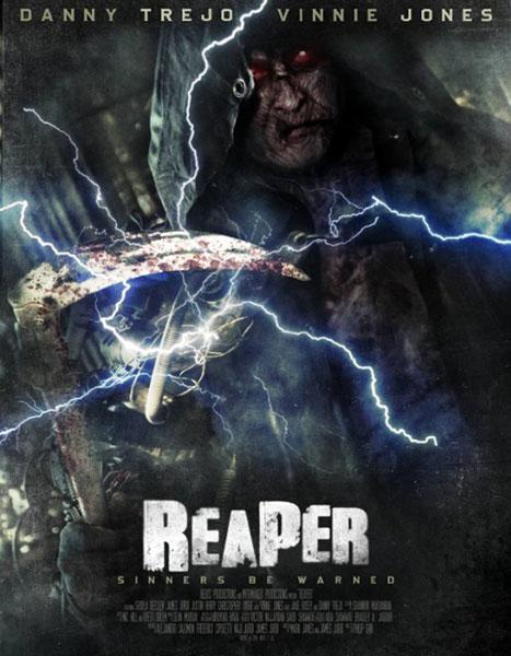 ���� / Reaper (2014) DVDRip