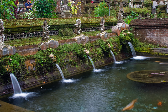 Остров Бали почему стоит ехать