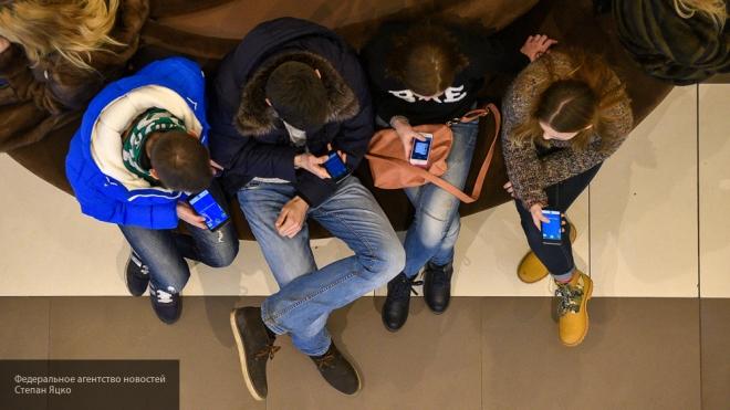 Собственников телефонов предупреждают о вероятных кибератаках— Хакеры недремлют