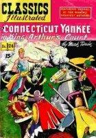 Книга Марк Твен. A Connecticut Yankee in King Arthur's Court.
