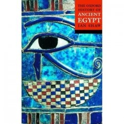 Книга The Oxford History of Ancient Egypt