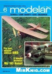 Modelar 1991-06