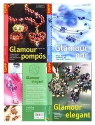 Книга Glamour Pur, Glamour Pompos, Glamour Elegant