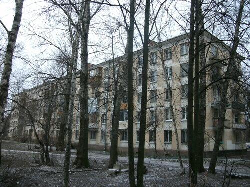 Варшавская ул. 31