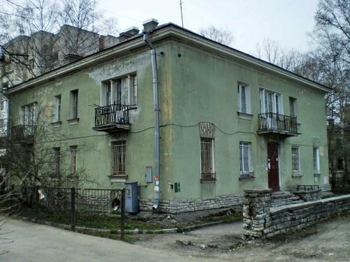 Ярославский пр. 24