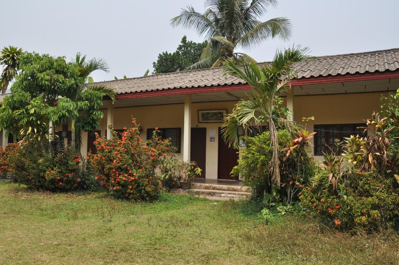 Sengkeo Guesthouse