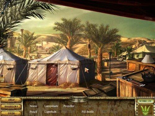 Romancing the Seven Wonders: Great Pyramids бесплатно