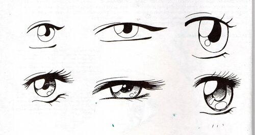 учимся рисовать карандашом красиво: