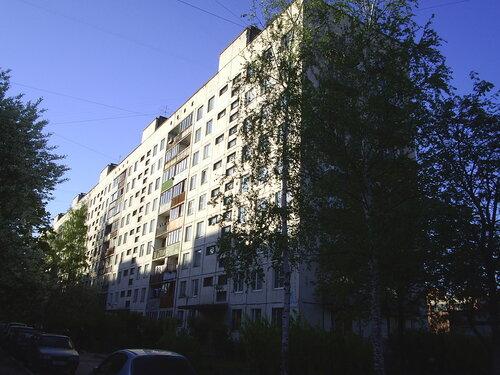 Купчинская ул. 10к3