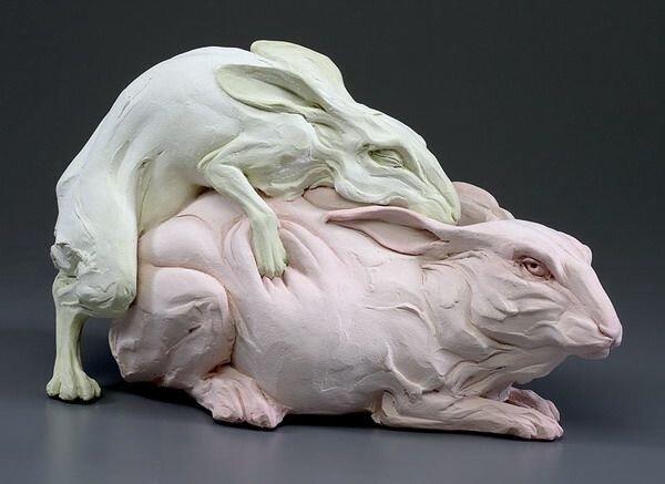 Фигурка из мыла