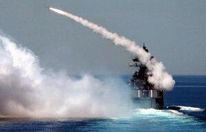 В Приморье началась активная фаза многосторонних совместных учений на море