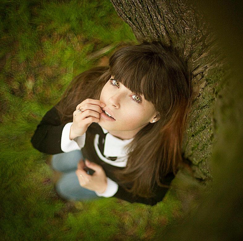 красивые девушки,фото Polina Brzhezinskaya