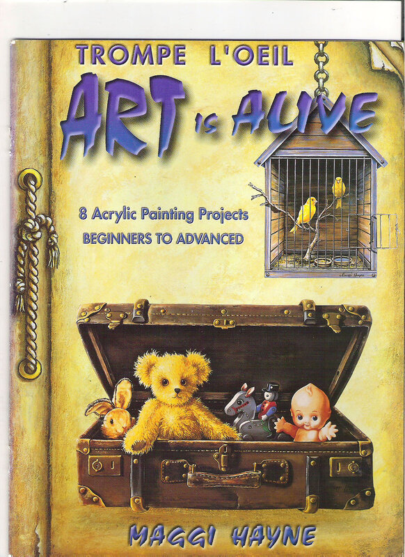 Art-is-alive