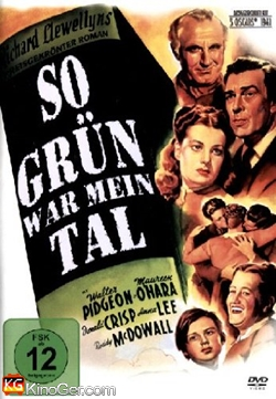 So grün war mein Tal (1941)