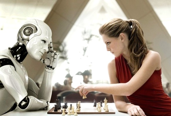 В России создадут центр робототехники