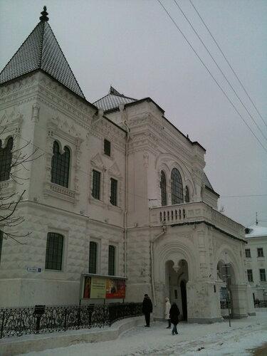 Романовский музей (1913 год)