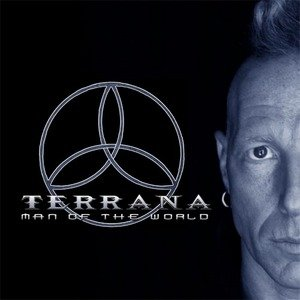 Mike Terrana - The Man of the World (2005)