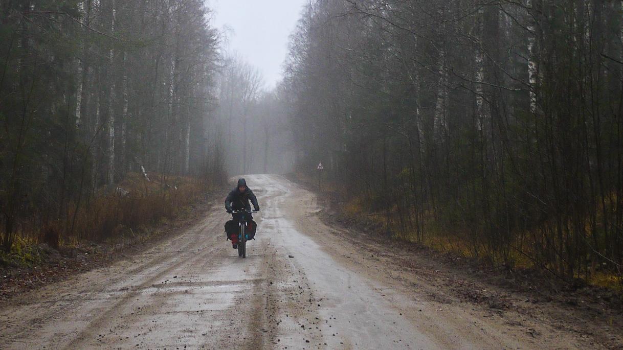 Вело-Карелия