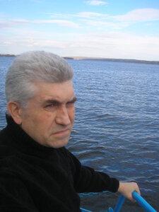 Андрей Асташкин. Речной транспорт - любимый!