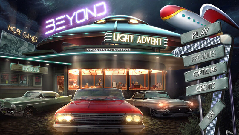Beyond: Light Advent CE