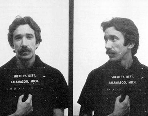 Tim Allen (1977) .Drug Trafficking