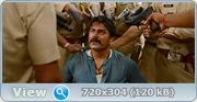 Лев / Сингам / Singham (2011/HDRip/DVDRip)