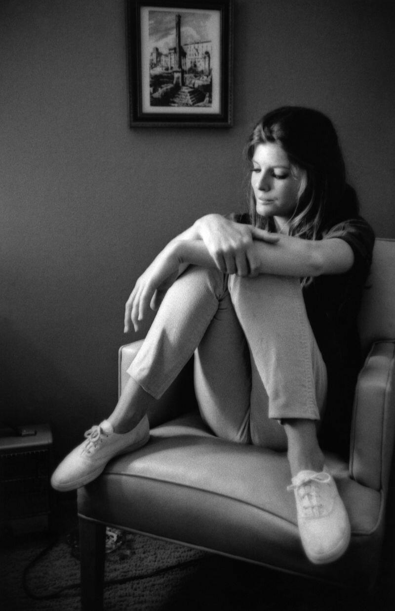 1967. Кэтрин Росс