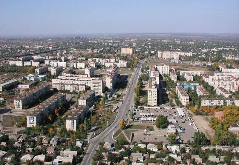 В Каменске-Уральском появятся улицы Лучезарная и Липовая.  В Каменске-Уральском определились с названиями для новых...
